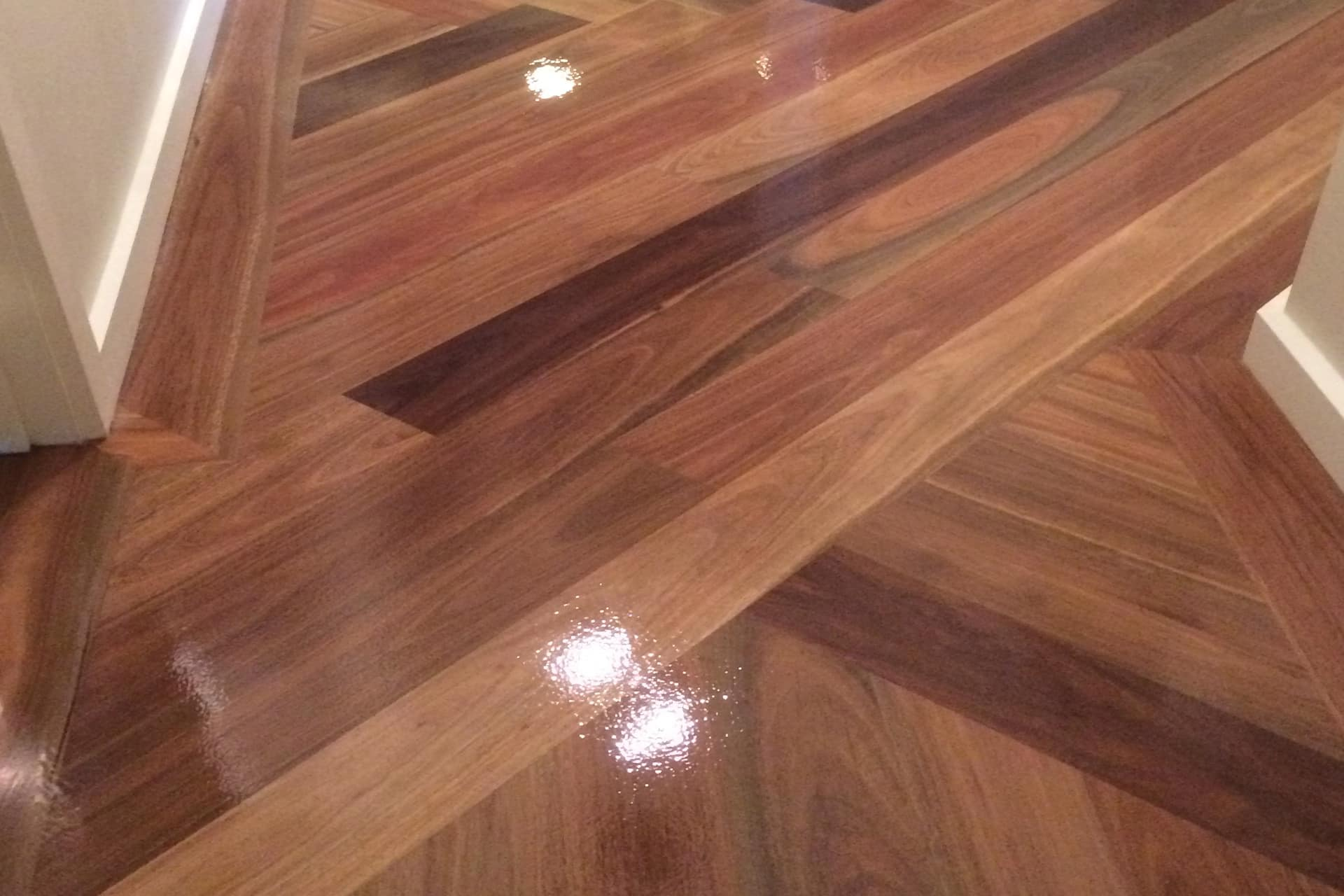 Floor Sanding Amp Polishing Doncaster Melbourne Timber